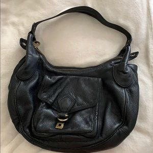Marc Jacobs Hobo Leather Bag